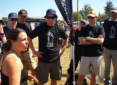 Roskilde Festival 2008 Briefing